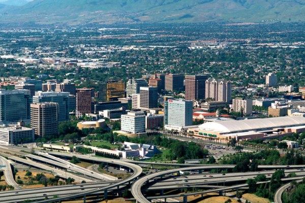 07.12.16 - San Jose Skyline