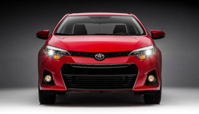 08.10.16 - 2016 Toyota Corolla