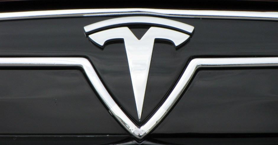 08.22.16 - Tesla Logo