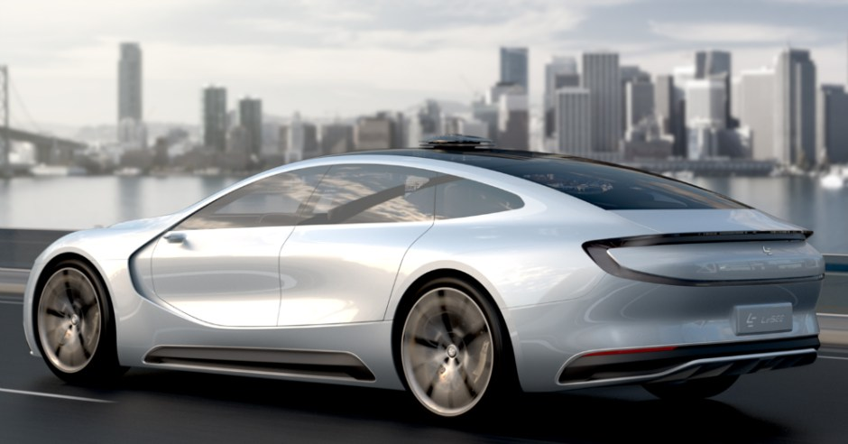 10.11.16 - LeEco LeSee Concept