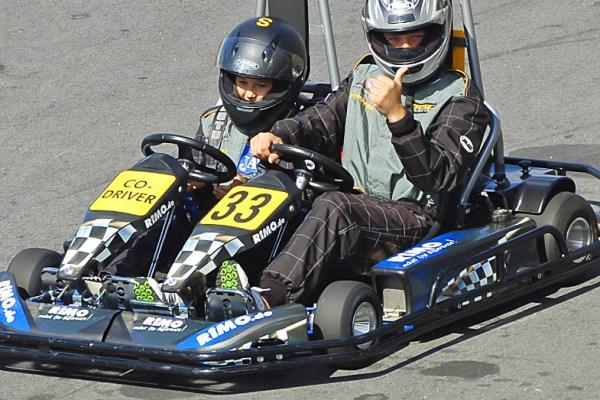 11.04.16 - Go Kart