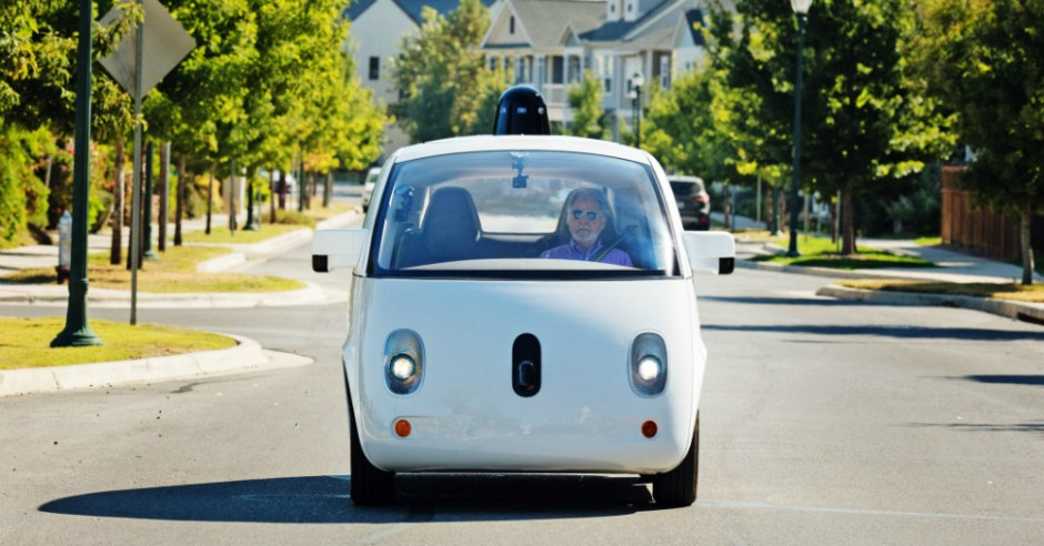 01.09.17 - Waymo Self-Driving Car - 2