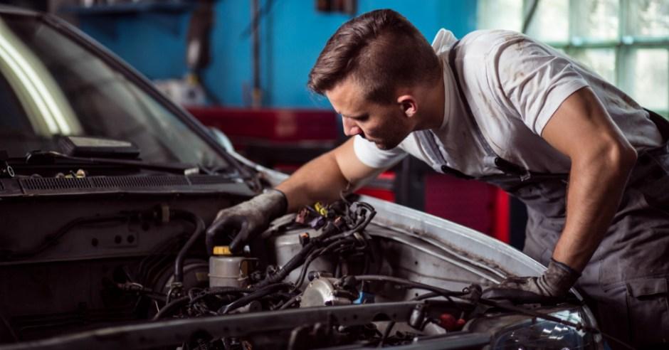 05.01.17 - Car Maintenance