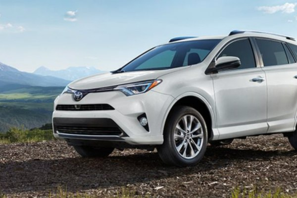 2018 Toyota RAV4 A Favorite in the Compact SUV Market
