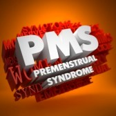 PMS:  A Woman's Monthly Madness