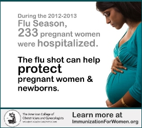 Important Facts About The Flu And Flu Shot In Pregnancy