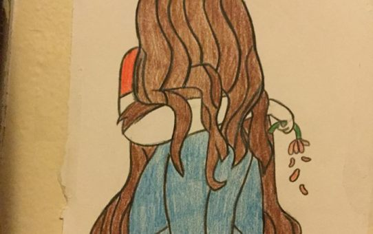 Girl by Nadia