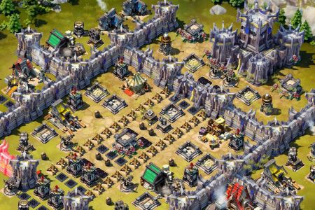 siegefall android