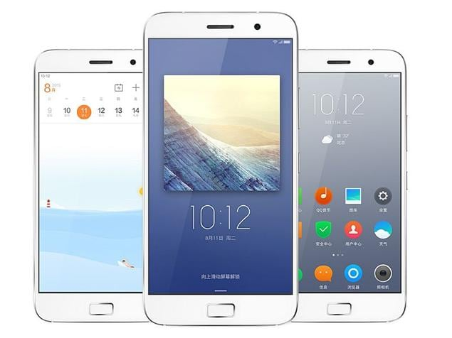 Lenovo Zuk Z1 Price and Specifications