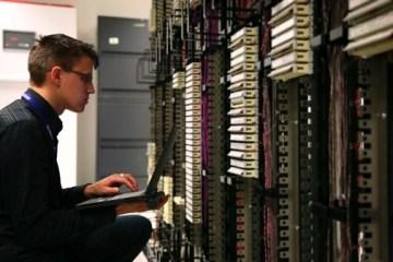 Outsourcing IT czyli skorzystaj z usług Datacenter