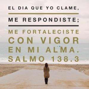 Salmo 138.3
