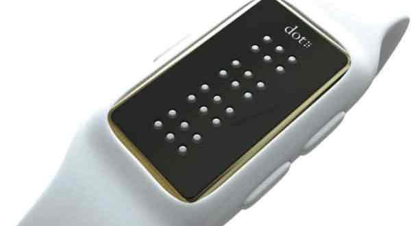 Dot Smart Watch