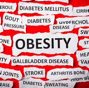 Being Overweight Increases Mortality Large Study Shows