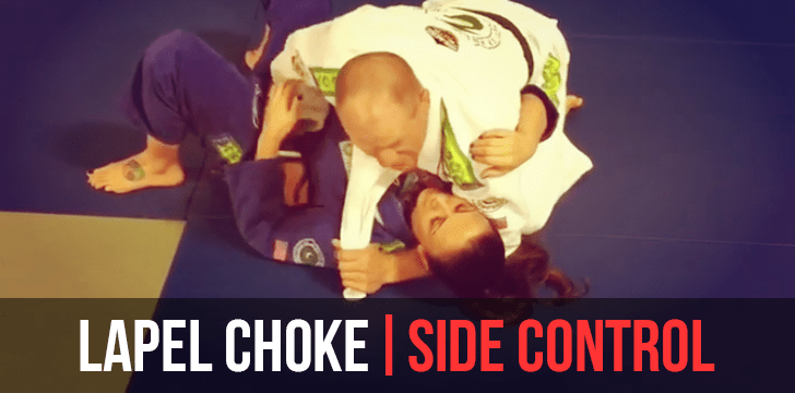 Move of the week, Vol.14 Gracie BJJ Academy of Reno.