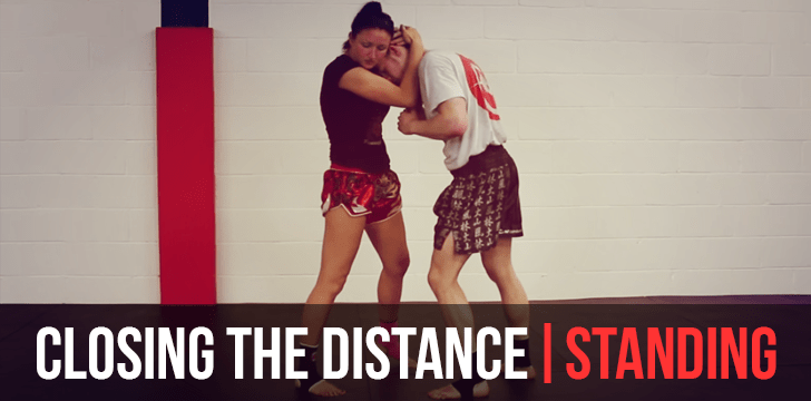 CLOSE THE DISTANCE | STANDING