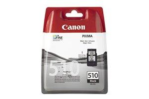 Canon PG-510 Tintenpatrone (9ml) schwarz
