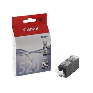 Canon PGI-520BK Tintenpatrone (19ml) schwarz