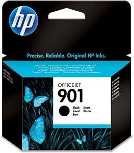 HP 901 Original Druckerpatrone schwarz