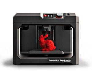 MakerBot Replicator Fifth Generation - 3D-Drucker - FDM, MP05825