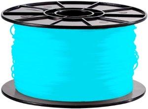 FreeSculpt ABS-Filament für 3D-Drucker, 1.75 mm, 1kg, blau