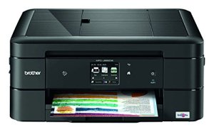 Brother MFC-J880DW Multifunktionsdrucker 128 MB 12ppm/sw 6000dpi A4