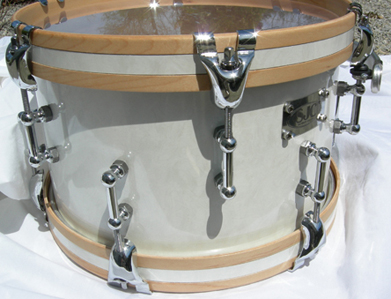 SJC Custom Drums 5-Piece Kit Reviewed! 2