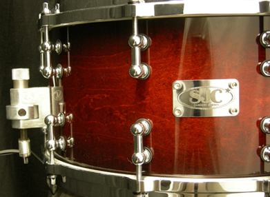 SJC Custom Drums 5-Piece Kit Reviewed! 3