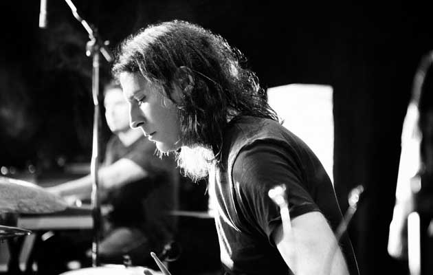 Sean Kinney Of Alice In Chains From The Ashes 2