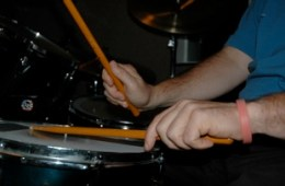 Health Tips For Drummers Carpal Tunnel Syndrome