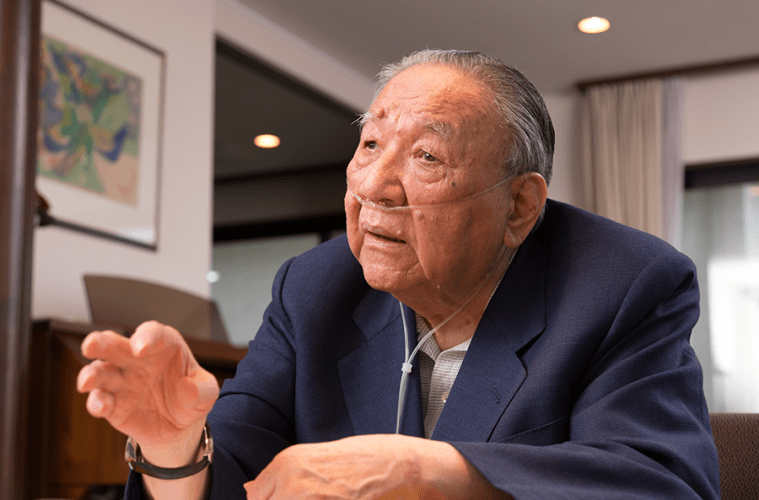 Ikutaro Kakehashi, Chairman and CEO, ATV Corporation, passes away