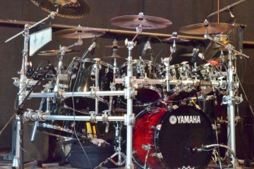 Kit Of The Week Carter Beauford Replikit