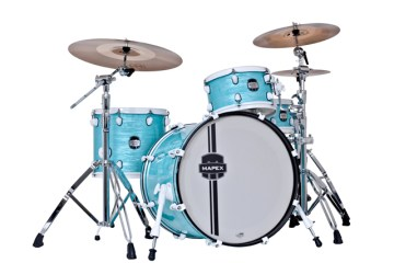Mapex MyDentity Drum Set Tested!