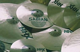 Sabian HHX Cymbals Reviewed!