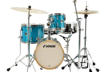 Sonor's Martini Kit Makes Big Impression