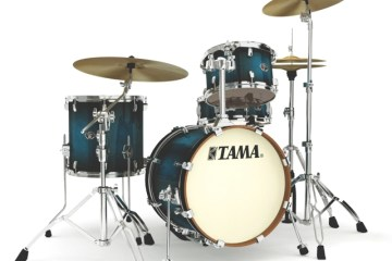 Tama Silverstar Drums Reviewed 1