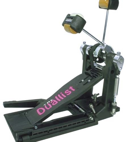 The Duallist Bass Drum Pedal Reviewed!