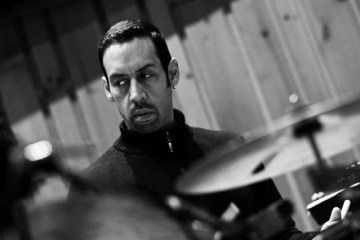 10 Drummers Who Made A Difference in 2015 Antonio Sanchez