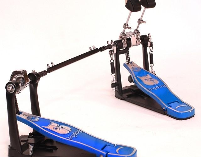 Big Dog Bass Drum Pedals & Hi-Hat Stand Reviewed!