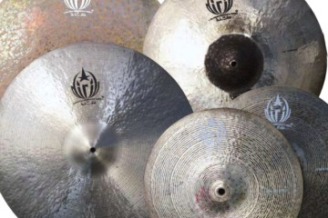 Diril Cymbals A Turkish Delight Reviewed!