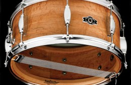 George Way Snare Drums Tested! 1