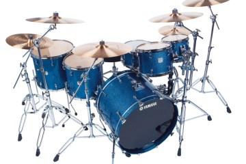 Yamaha Absolute Birch Custom Drums Reviewed!
