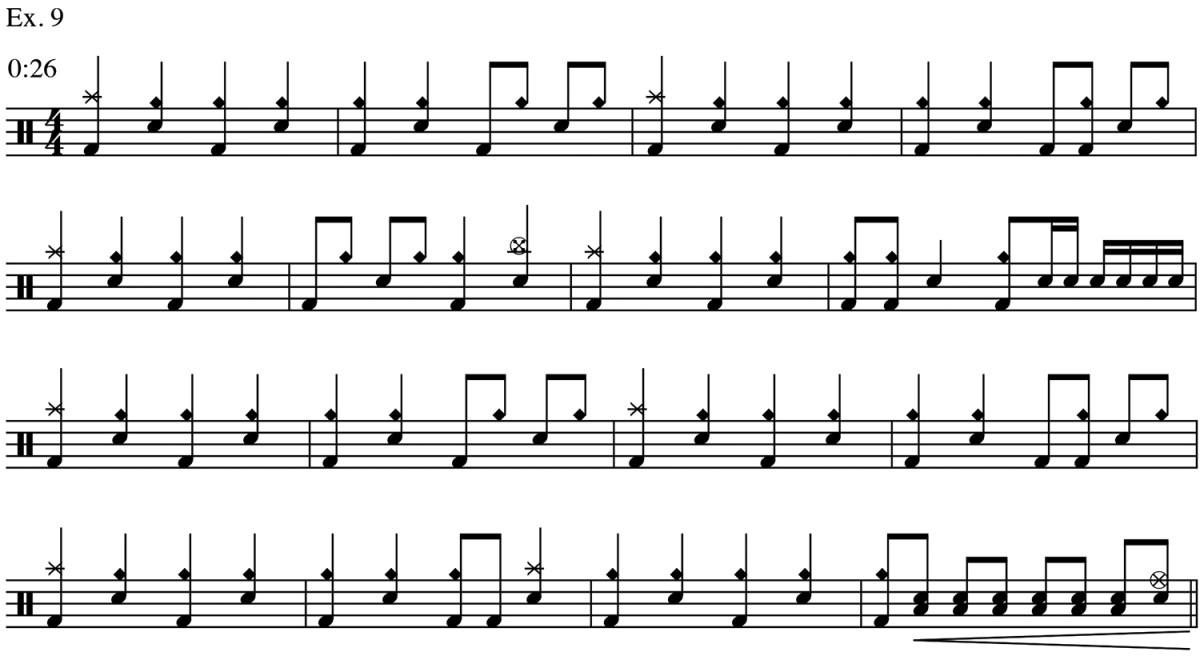 Ex.-9-Sheeps-A-Wolf-1st-chorus