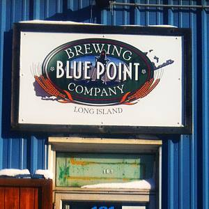 Photo from Blue Point Brewery from Facebook.