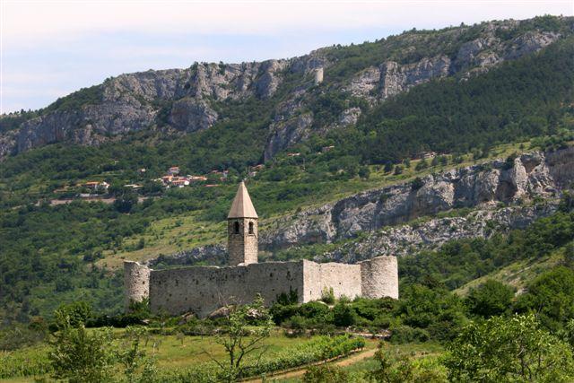 cerkev sv. trojice