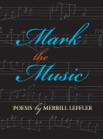 Mark the Music Cover