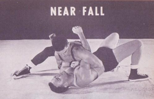 near fall