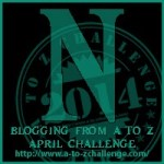 N is for…