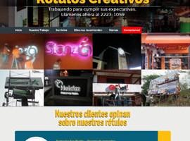 paginas web el salvador