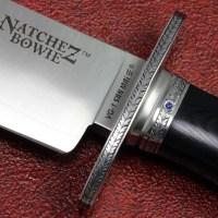 Natchez Bowie VG-1 San Mai III ®
