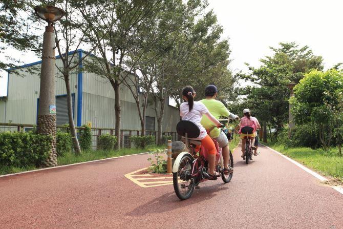 dongfong bike trail (2)